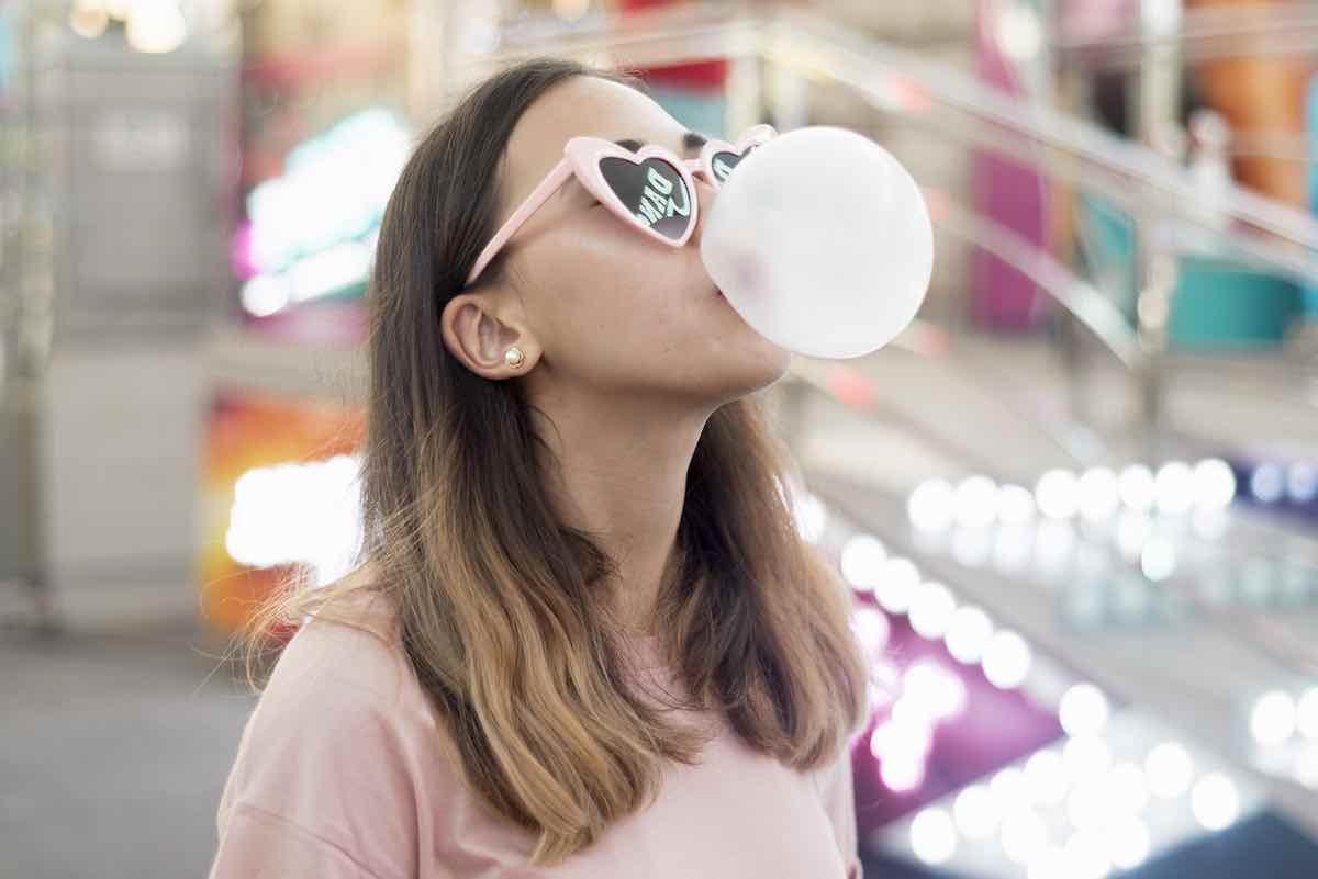 Mascar chicle reduce el hambre y ayuda a bajar de peso, según estudios