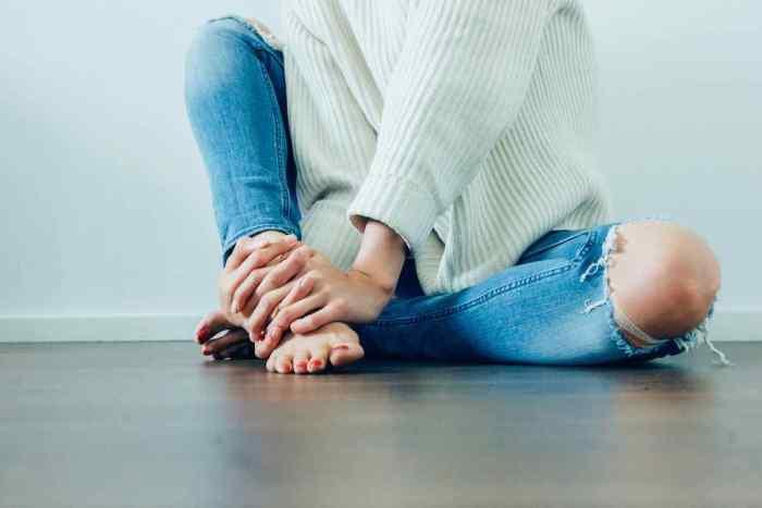 ¿Conoces las 5 señales habituales que indican que no estás cuidando tu salud?