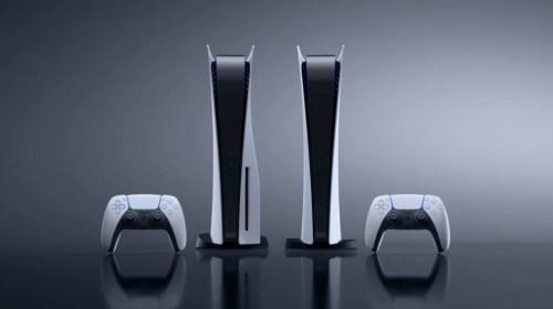 PlayStation 5: precio y fecha de lanzamiento de la videoconsola más esperada