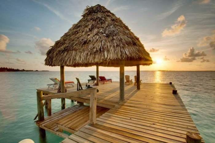 resorts belice