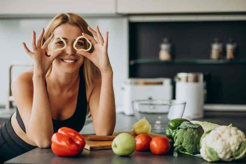 6 Alimentos para quemar grasa abdominal y lucir un vientre plano