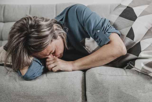 6 Hábitos que pueden ser causas de un trastorno de ansiedad