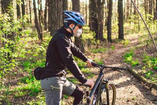 5 Deportes que puedes practicar durante el distanciamiento social