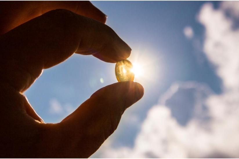 ¿La vitamina D puede ayudar a prevenir el Covid?