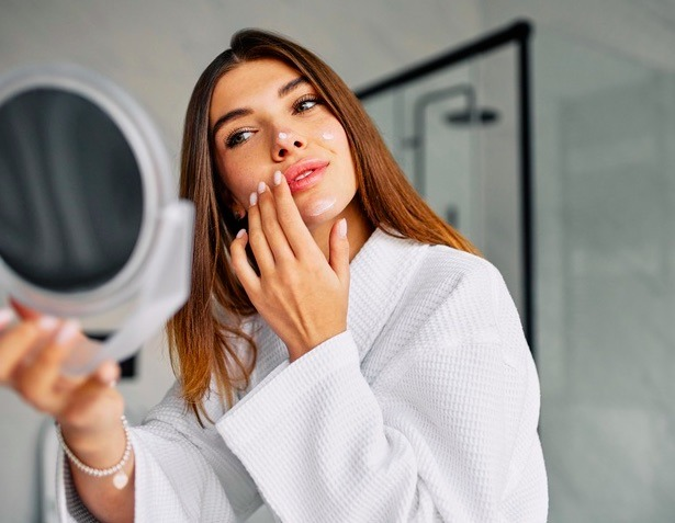 cosméticos básicos