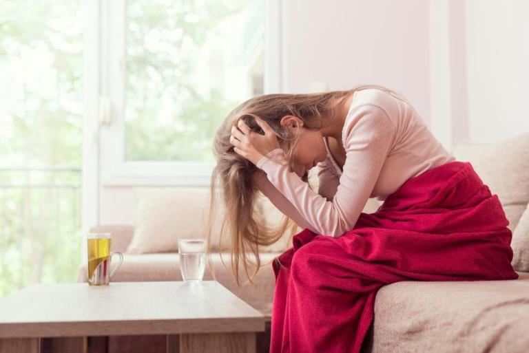 ¿Conoces las 7 razones habituales por las que duele la cabeza?