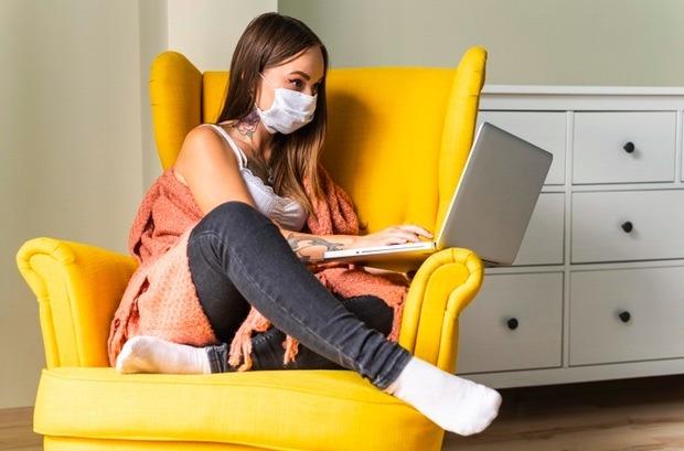 La fatiga pandémica se desarrolla gradualmente, no es algo que aparezca de repente.