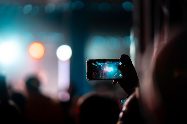 fotos celular