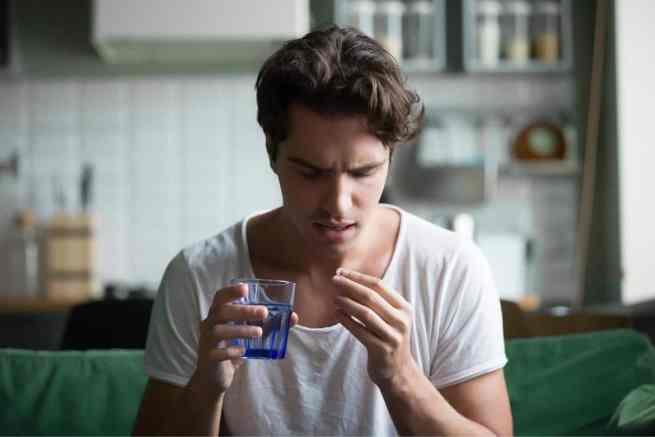 pastilla anticonceptiva hombre