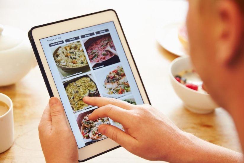 5 Razones por las que planear el menú de tu dieta mejora tu vida