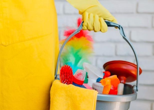 productos limpieza covid