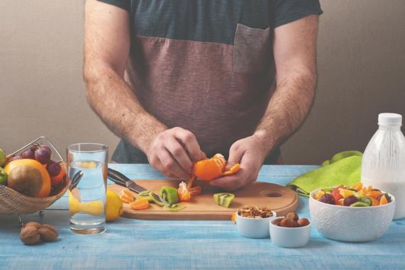 La forma de prepara los platillos es muy importante en la trofología, pues de ésta depende que los alimentos mantengan sus propiedades.