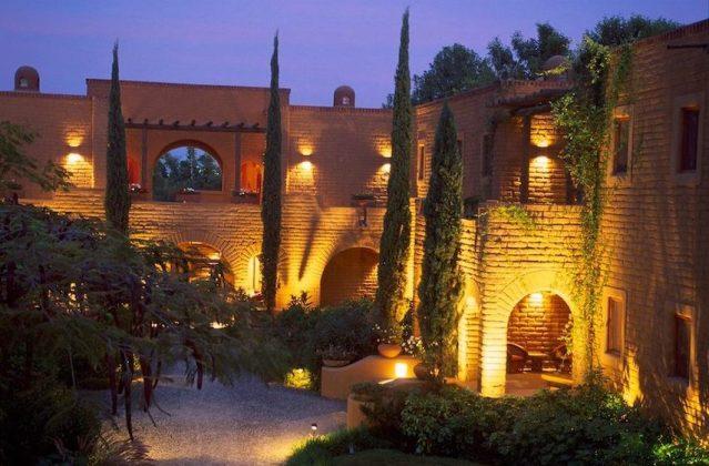 4 Hoteles cerca de la CDMX con el mejor ambiente para desconectarte