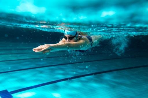 la natación es un ejercicio cardiovascular mu completo