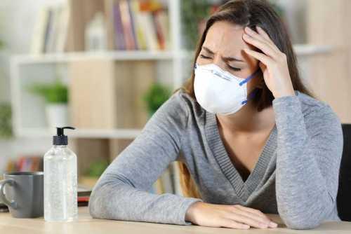 Cómo superar la fatiga pandémica, el agotamiento mental que causa ansiedad y depresión