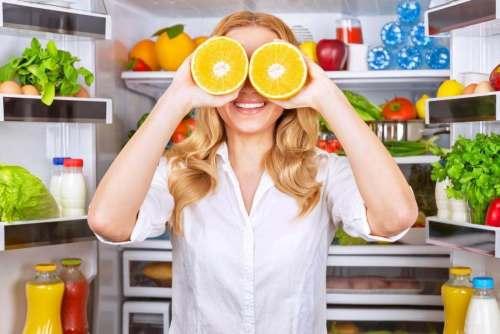 Cómo conservar las frutas y verduras frescas en casa para prolongar su vida útil