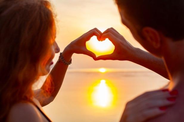 Un hombre enamorado respeta todo de ti y te acepta tal y como eres