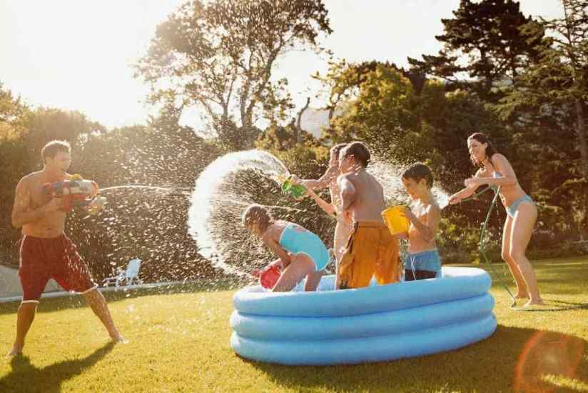 Medio ambiente: ¡5 aciones para evitar el desperdicio de agua!