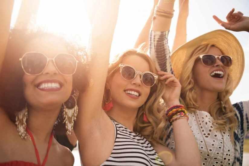 6 Consejos para ser feliz y aprender a disfrutar la vida