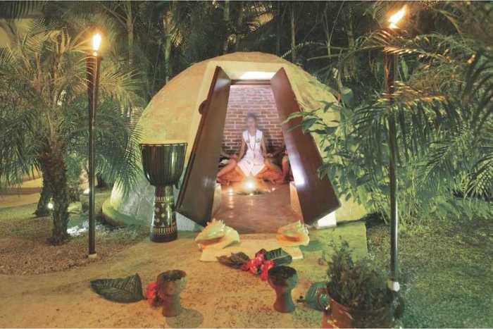 4 Lugares con temazcal cerca de la CDMX para purificar cuerpo y espíritu