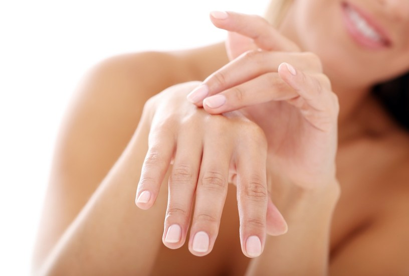 6 Anomalías en las uñas y lo que indican de tu salud