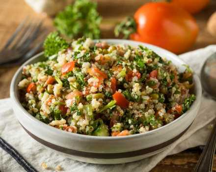 Quinoa: 5 nutrimentos de este superalimento que mejoran tu salud