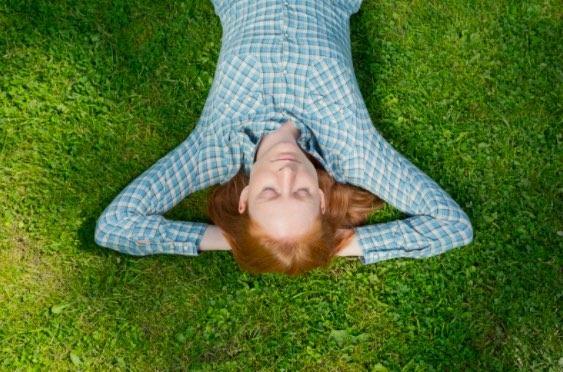Es indispensable que respetes los días de descanso para solo estar contigo mismo.