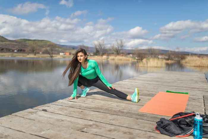 7 Razones para hacer ejercicio mañanero que mejoran tu rendimiento
