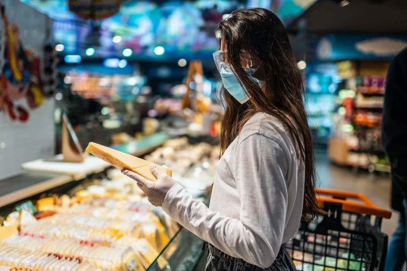 Cómo la pandemia ha cambiado los hábitos de compra de los mexicanos