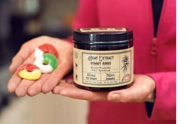 Tomar vitaminas en forma de gomitas facilita su consumo gracias a su textura y sabor agradable.