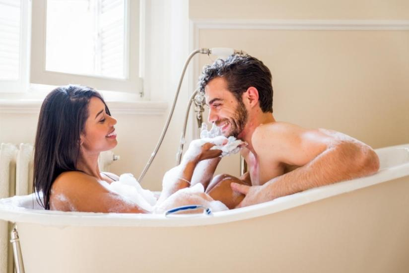 higiene sexo