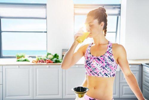 4 Beneficios de tomar vitamina C antes de hacer ejercicio