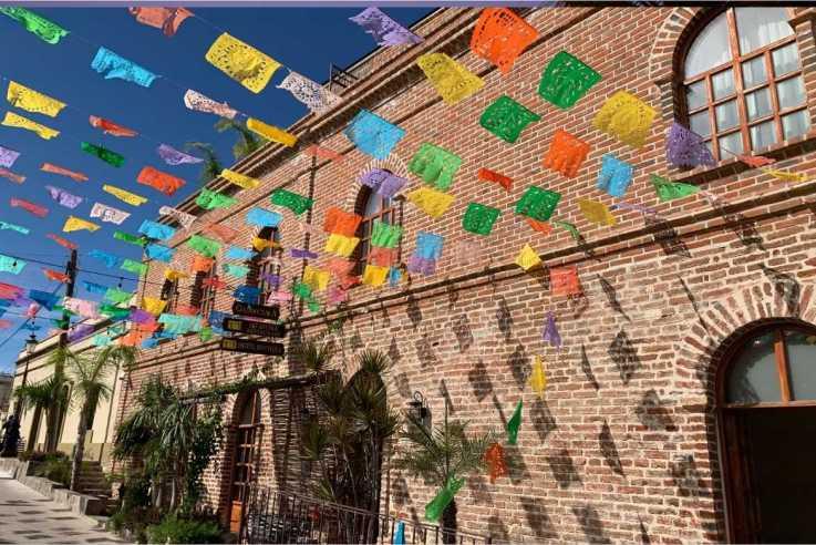 Hotel Guaycura en Todos Santos, Baja California Sur