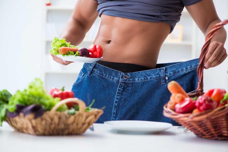 5 Tips para bajar de peso después de la cuarentena