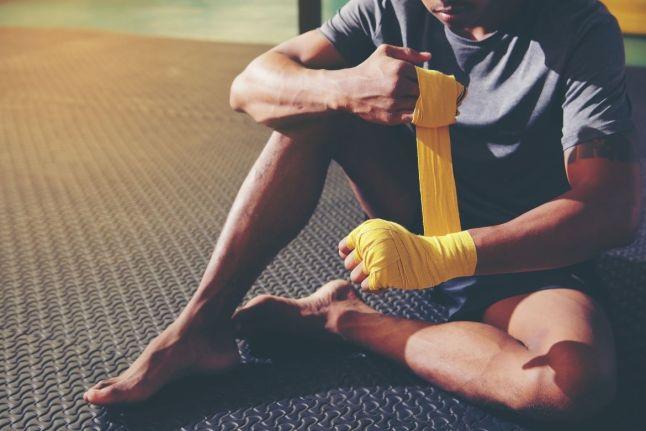 Exceder el esfuerzo físico puede ocasionar lesiones mayores.