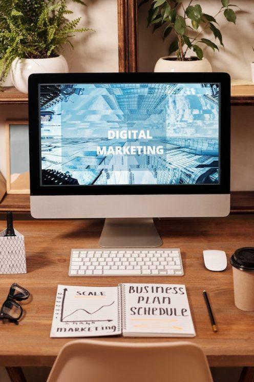 La clave del marketing digital es saber llegar a tus clientes potenciales de forma efectiva.