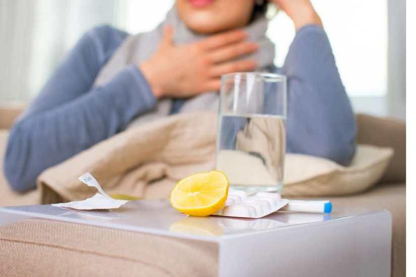 ¿Es posible detener el virus de la gripe?