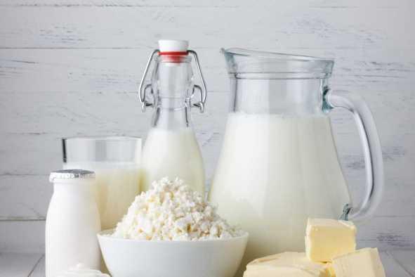 Es importante elegir yogurt griego sin azúcar otros productos lácteos bajos en grasas y azúcares para cuidar la salud.
