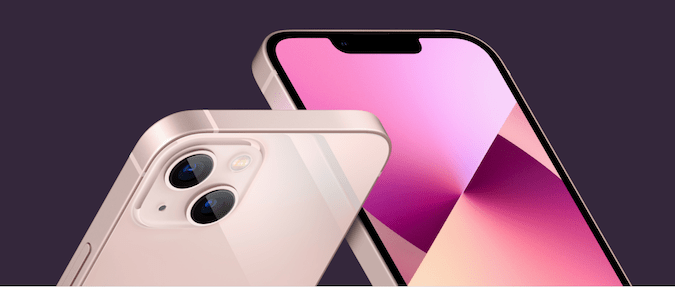 Apple lanzará este año diferentes versiones del iPhone 13, pero todos comparten algunas características como un chipset A15 Bionic, que hace el equipo 50% más rápido.
