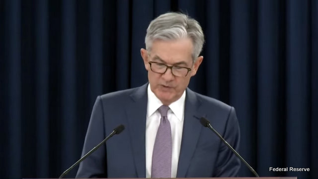 Federal Reserve FOMC On Dropping Interest Rates Due to Coronavirus