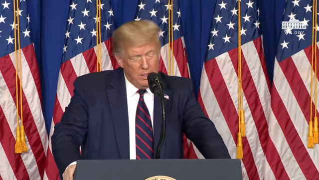 President Trump on COVID-19 Vaccines, Testing, Therapeutics & More from North Carolina
