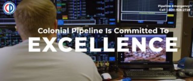Latest Update on Colonial Pipeline System Disruption