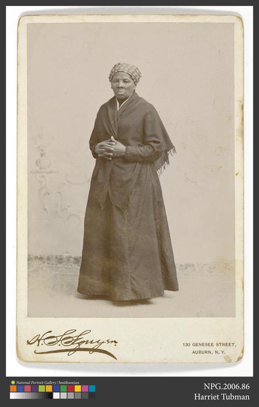 Miriam Washington National Museum Of American History