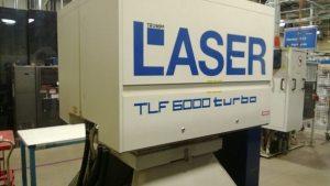Trumpf TLF 6000