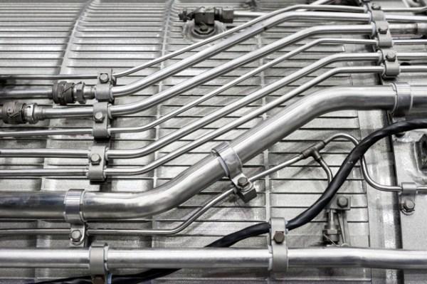 Metal Gas Forming