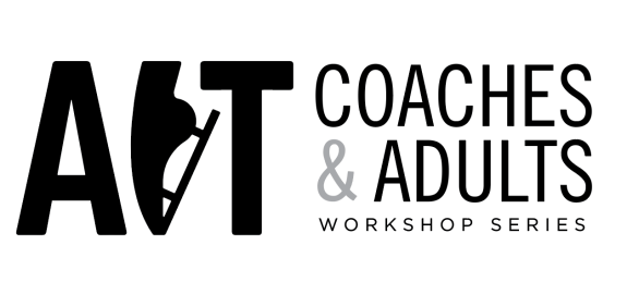 ait coaches and adults workshop logo