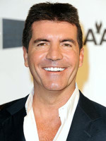 American Idol Simon Cowell