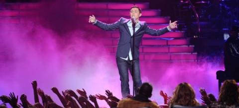 Scotty McCreery American Idol 2011