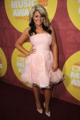 American Idol Lauren Alaina CMT Music Awards