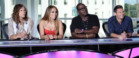 American Idol 2012 judges in St. Louis